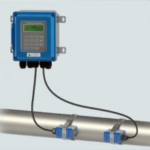 Wall Mount Ultrasonic Flowmeter