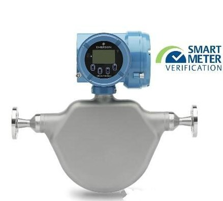 intelligent flow meter
