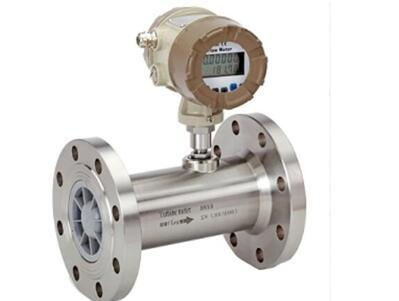Turbin Flow meter
