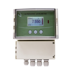 Ultrasonic Level Meter PROFIBUS-DP Communication