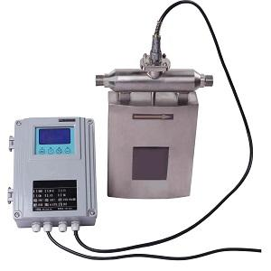 Kontrol Batch Coriolis flow meter