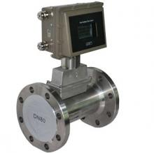 Flow Meter Turbin Gas dengan Temp & Press. kompensasi