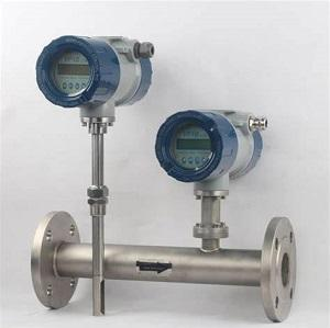 Air flow meter dengan output 4-20mA