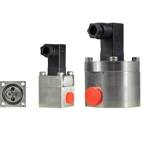 10mm Flow Meter for Diesel or other fuel flow measurement
